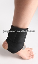 Latest orthopedic ankle support brace/ankle wraps fit for both sides