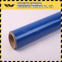 High Quality Factory Price Waterproof Material Acrylic 3 Years Outdoor Reflective Vinyl Sheeting