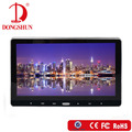 factory exclusive private new mould 11.6 inch external headrest dvd player with hdmi mirror link