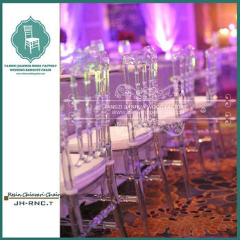 Napoleon Acrylic Event Chairs,Dining Chair Malaysia
