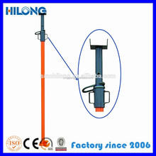 2016 hot sale construction scaffolding part adjustable steel props