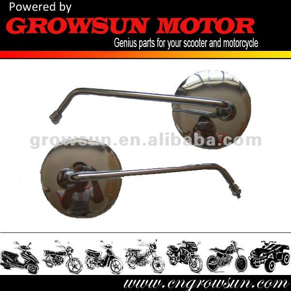 Motorcycle parts of Xingfu motorcycle mirror