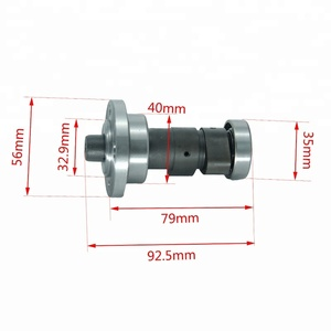 High Performance Camshaft for 250cc CB250 Air cooled Fit For Zongshen  Loncin Off Road and Reverse Engine