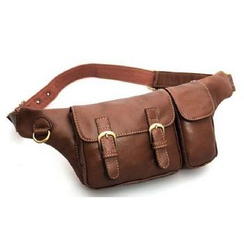 86a3527327d1 Пояса из натуральной кожи поясная сумка anti theft поясная кожаный кошелек