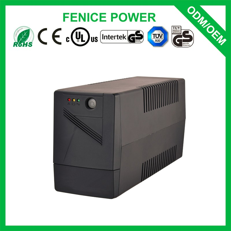 Good Quality Factory Supplied no Break 550va UPS