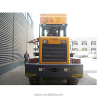 wheel loader 936l made from SZM China