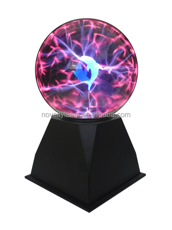 "5"" 6""8"" cheap magic plasma ball"