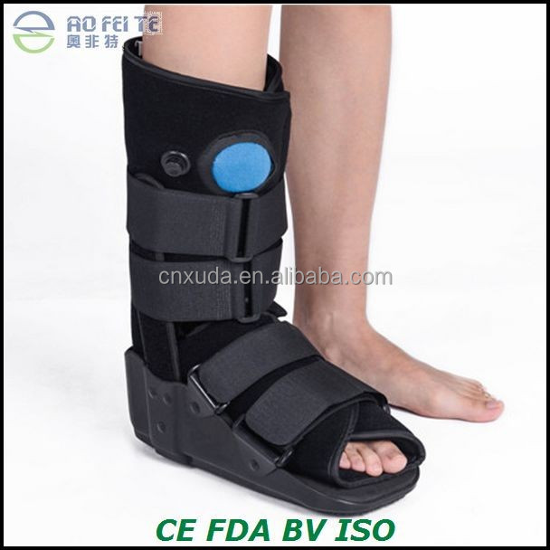 Medical Air Walker Cast Orthopedic Foot Ankle Brace Boot