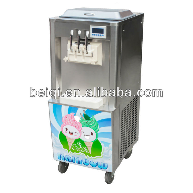 bq333 ice cream machine bq333 ice cream machine suppliers and at alibabacom - Ice Machines For Sale