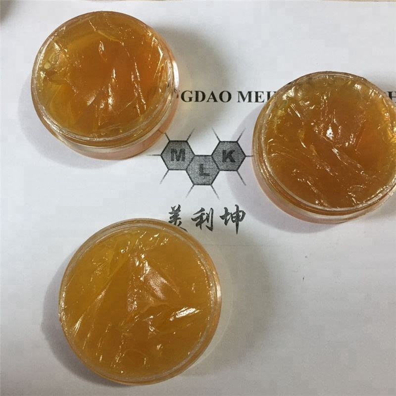 extreme pressure lithium base grease yellow lithium grease