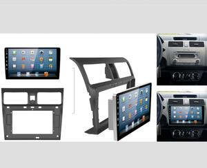 Tablet Dash Kit
