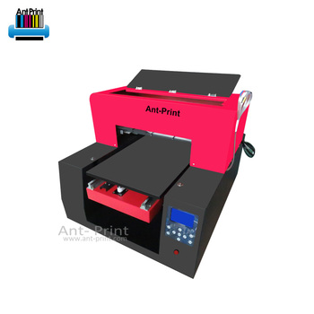 Ant Print Free Rip Software All 1 A3 Led Price In India Small Uv Flatbed  Printer For Sale - Buy Small Uv Flatbed Printer For Sale,A3 Uv Flatbed