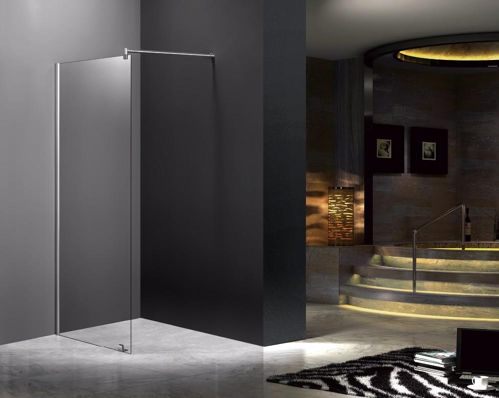 CHINA Acrylic Folding Glass Shower