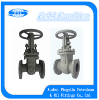 casting russia chain wheel gate valve 1 inch china product