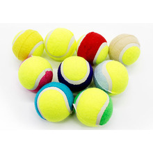 Classic Interactieve Hond Rubber <span class=keywords><strong>Tennisbal</strong></span> Chew Toy