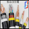 American Standard 0.6/1kV 3*95mm2 XLPE Power Cable,IEC60502 8.7/15kV 3*185mm2 PVC Power Cable, high voltage