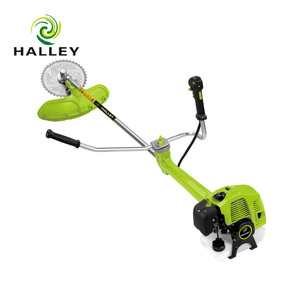 2 - Stroke Gasoline Engine Kasei Manual Brush Cutter HLBC520 Grass Trimmer