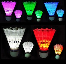 Led Knipperlicht Voor Badminton En <span class=keywords><strong>Shuttle</strong></span>