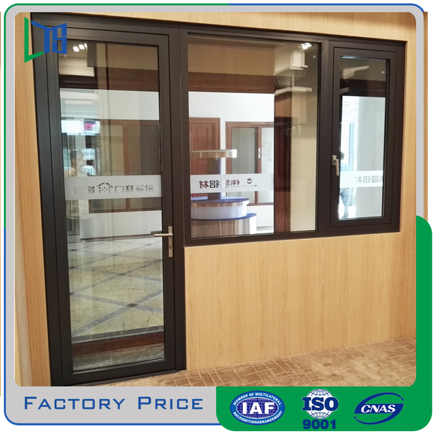 China Factory Cheap Price French Door Locking Systems With Mos Net