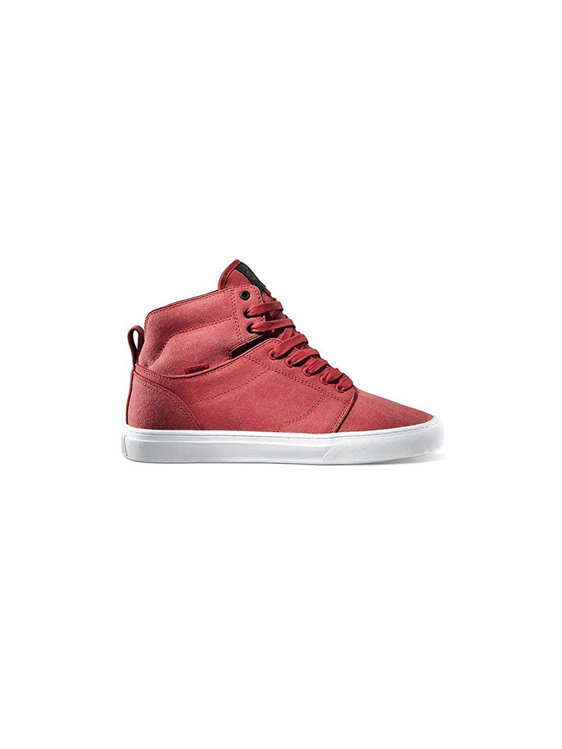18316a1edb Get Quotations · Vans OTW Alomar Stone Washed Canvas Red VN-0KX06CO Shoes  Men s Size 12