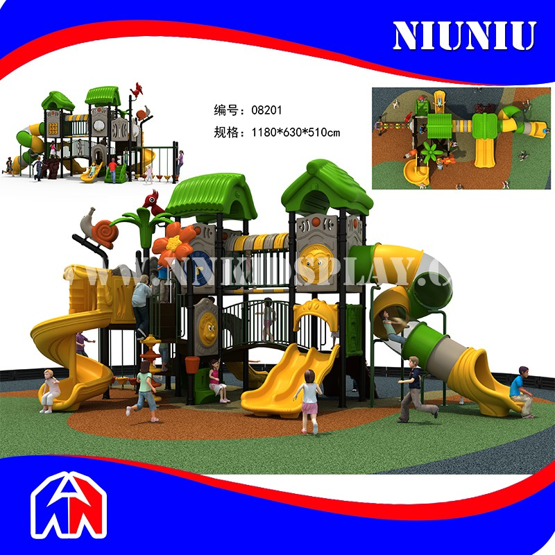 Hot Sale Preschool Cheer Eductaion Organizations Amusement Park Kids Outdoor Playground Price