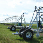 Agricultural Irrigation Machine Lateral Move Irrigation System