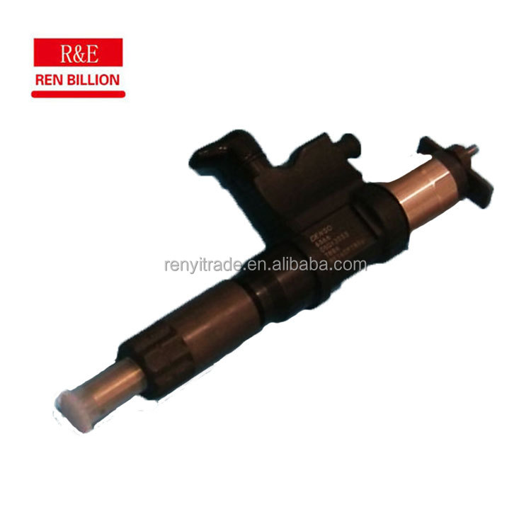 Isuzu 4hk1auto parts fuel <strong>injector</strong> 8976097886