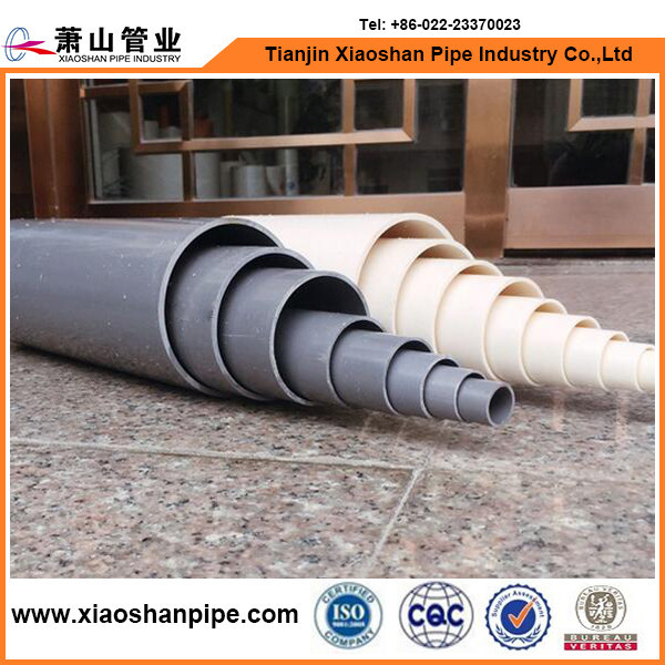 Quality plastic pvc pipe u for fire suppression systems