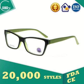 Power Glass Frame, sports band for eyeglasses, brand name eyeglasses for men