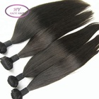 Free Sample Best Price Large Stock Virgin Hair 12 Inch Brazilian Hair Extension Silky Straight Weave