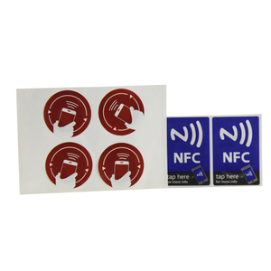 Custom NFC Wifi Rfid Tag
