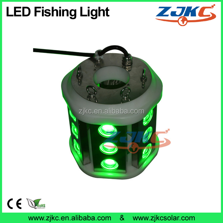 High tech 1000W 2000W commercial fishing lights in fish hatchery tanks