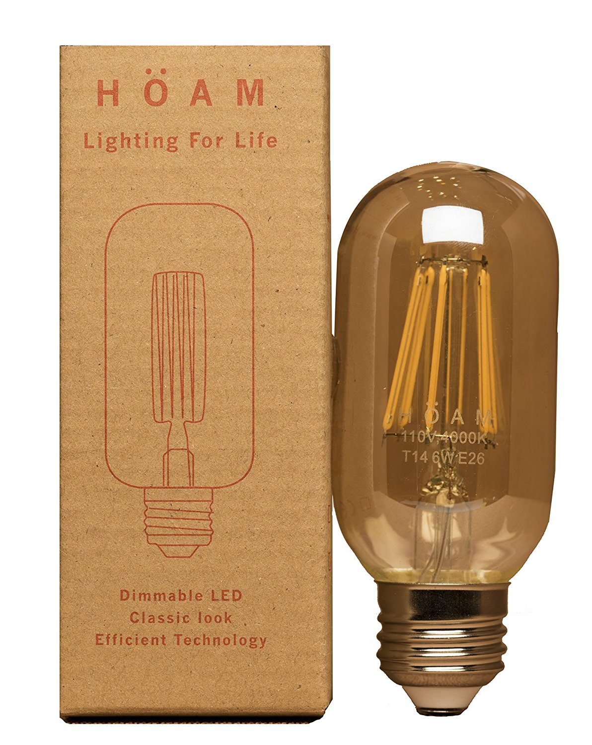 Cheap vintage style light fixtures find vintage style light get quotations vintage edison style dimmable led light bulb 6w 60w incandescent equivalent 4000k neutral arubaitofo Gallery