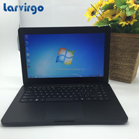 New Style13.3 inch laptop window 7/8/10 8G/1TB 180 degree In-tel J1900 Quad core PC notebook with WCDMA 3G WIFI 1.99GHz computer