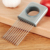 Best Onion Tomato holder Slicer Meat Tenderizer Stainless Steel Kitchen Vegetable Tool Gadgets Cooking Tool kitchen accessories