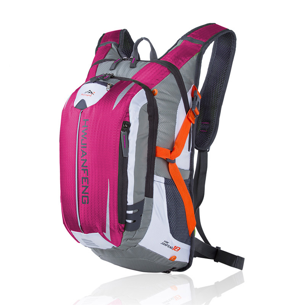Color : Grey, Size : Large XIAMEND Fitness Bag Outdoor Travel Bag Taekwondo Yoga Backpack Sports Training Package