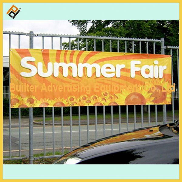 Cheap double sided roll up banner