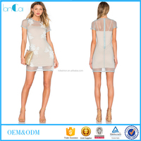 Latest women New Dress Summer Two Piece Clothes