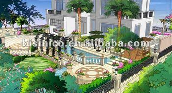 landscape design,3d villa design,garden design,3d renderinglandscape design,3d villa design,garden design,3d rendering