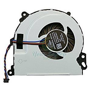 wangpeng Generic Replacement HP Compaq KSB06105HB-CJ1M Compatible CPU Cooling Fan