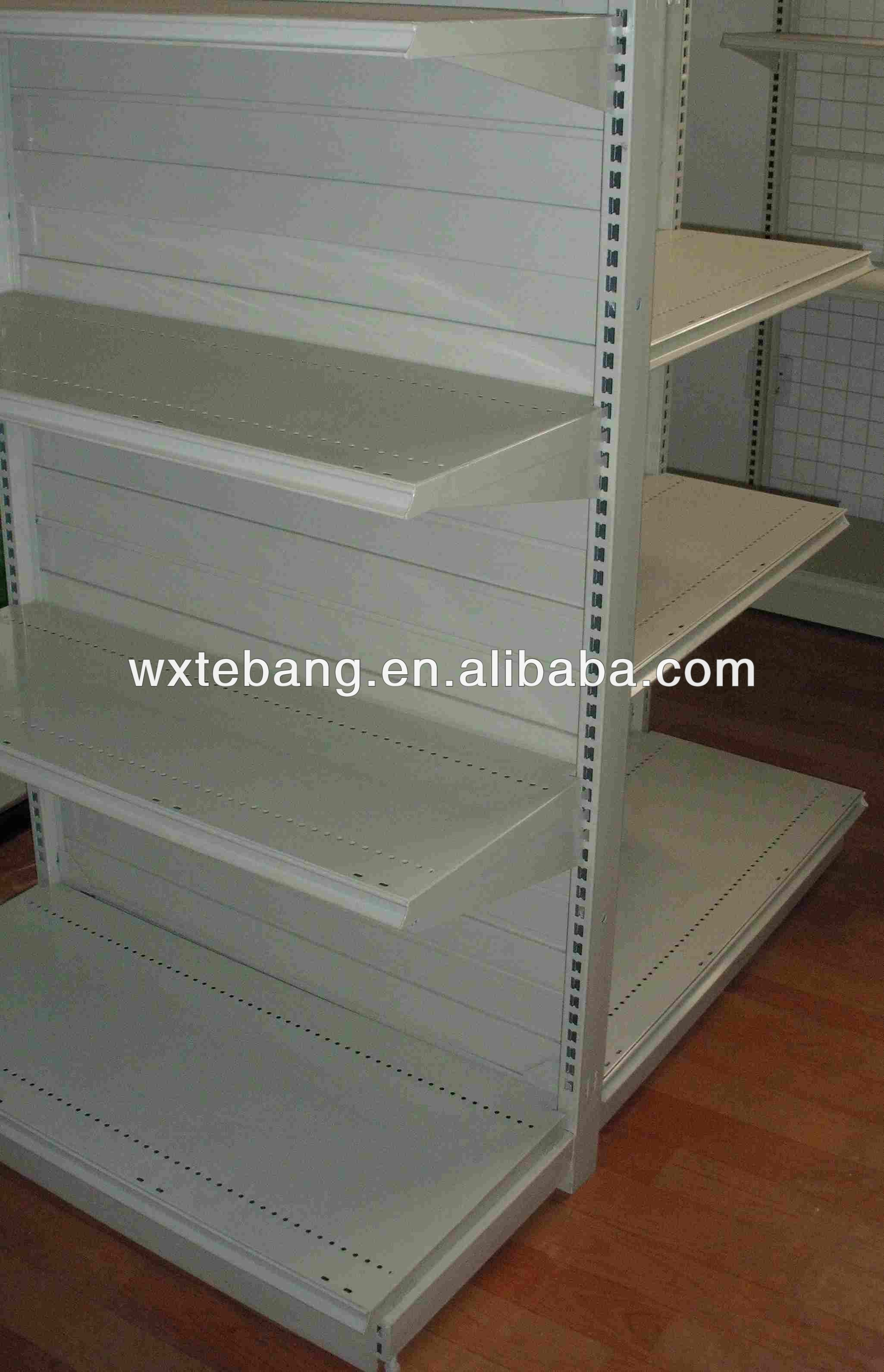 Used Supermarket Shelves For Sale, Used Supermarket Shelves For ...