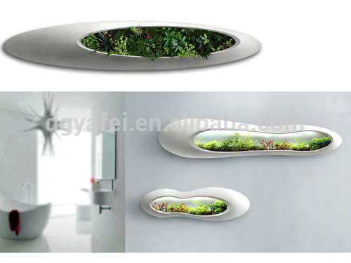 Zuhause dekorative künstliche indoor grüne wand pflanze/Kunststoffen ...