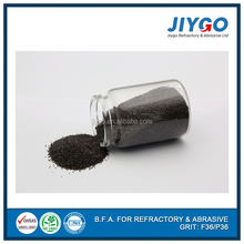 brown aluminum oxide/ brown corundum / brown fused alumina
