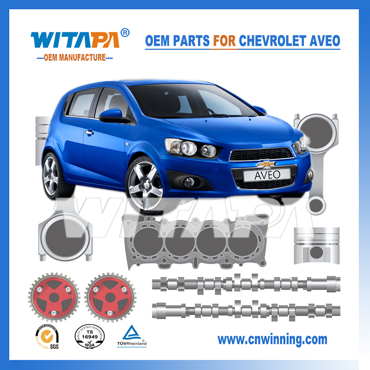 Chevrolet Spare Parts Chevrolet Spare Parts Suppliers And