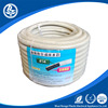White PE Air Conditioning Flexible corrugated Hose