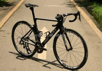 SERAPH 700C Road Carbon Bike Frame Hot Sell Carbon Aero Road Frame