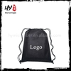 New product printed drawstring bag, waterproof laptop backpack, promotional backpacks