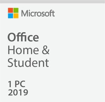 microsoft office home & student 2019 for mac