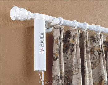 Electric Curtain Rail Curtain Menzilperde Net