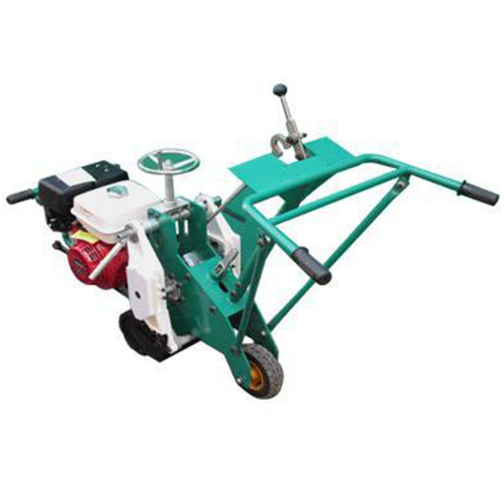 Hand-held Turf Grafts Cutting Machine/professional Garden Sod Cutter  Machinery - Buy Turf Grafts Cutting Machine,Hand-held Turf Grafts Cutting